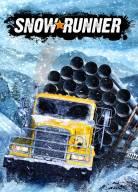SnowRunner A MudRunner Game