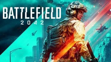 Поклонники заметили ремастер карты Bad Company 2 в Battlefield 2042