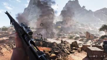 Разработчики шутера Battlefield объявили дату анонса, опубликовав короткий тизер