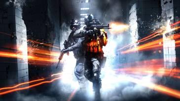 ПК-версия Battlefield появится на консолях текущего поколения PS4 и Xbox One