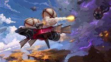 Сражения с пиратскими кланами и жуткими монстрами: новый трейлер Black Skylands