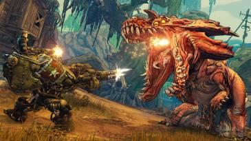 Новое обновление для Borderlands 3 вышло сегодня: особенности игры