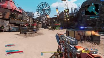 Для игры Borderlands 3 стало доступно новое дополнение – Director's Cut