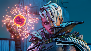 Разработчики серии игры Borderlands сообщили о дате выхода дополнения — Director's Cut