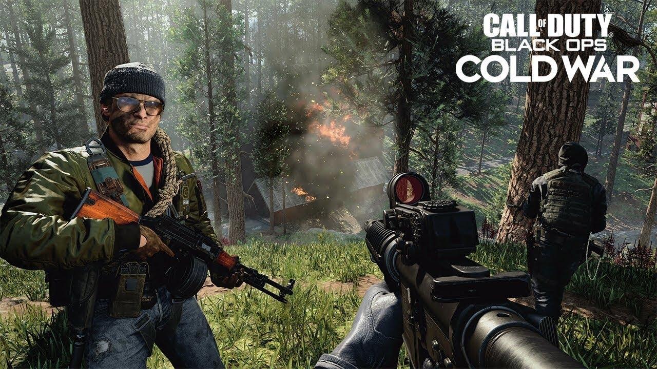 Игрок Call of Duty Zombies может установить мировой рекорд - почти 700 раундов