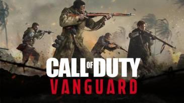 Второе бета-тестирование Call of Duty: Vanguard началось на всех платформах
