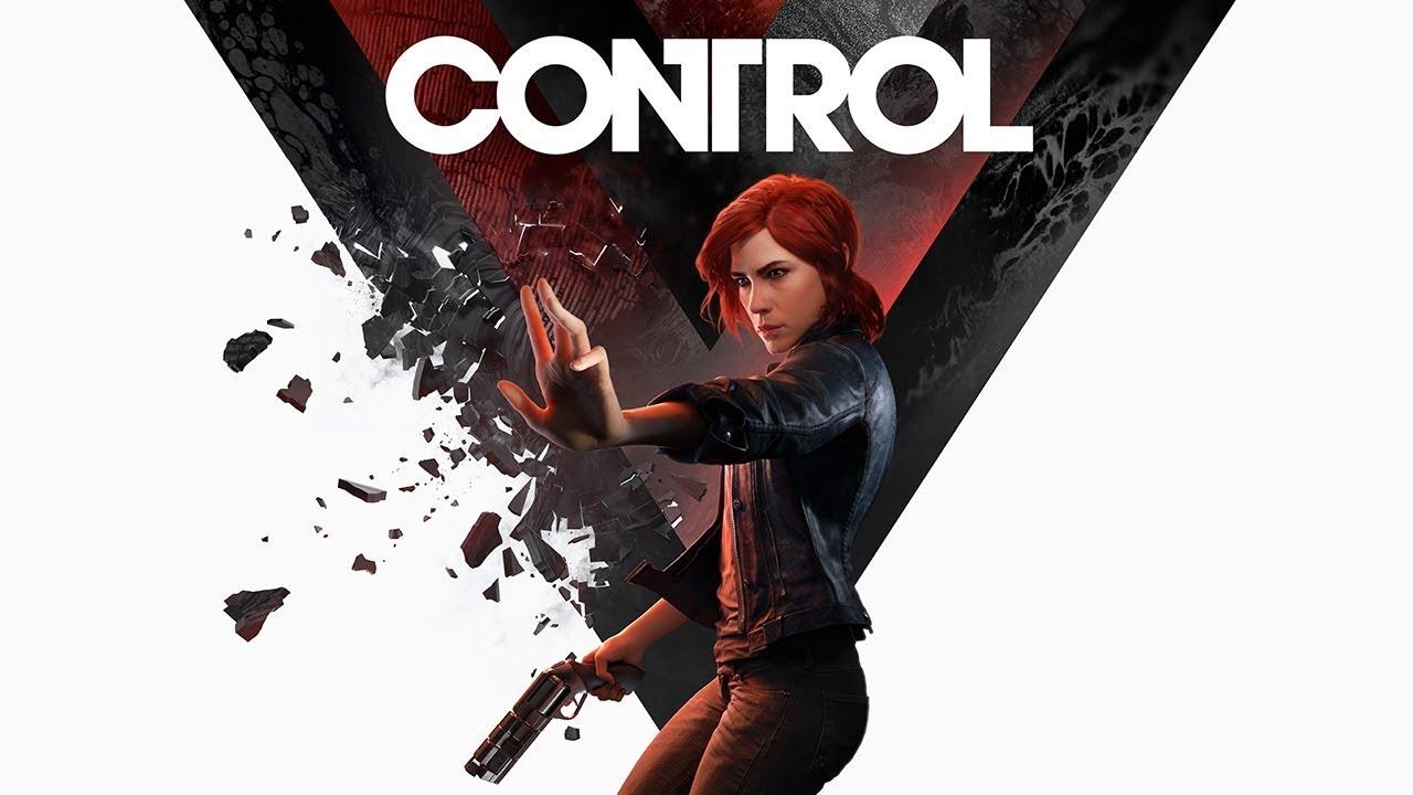 В Epic Games Store началась бесплатная раздача Control