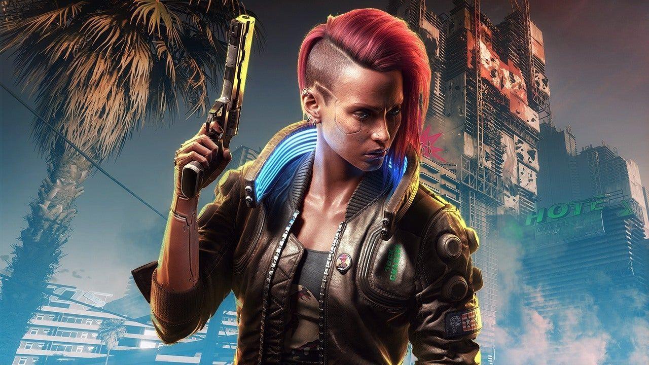 Cyberpunk 2077 образца 2013-го и нарезки багов от CD Projekt RED