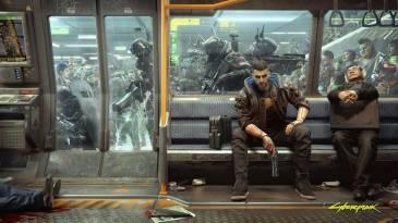 Cyberpunk 2077 в ноябре не выйдет. Разработчики перенесли дату релиза
