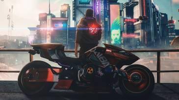 Патч Cyberpunk 2077 отложен, так как разработчики не могут получить доступ к своей VPN