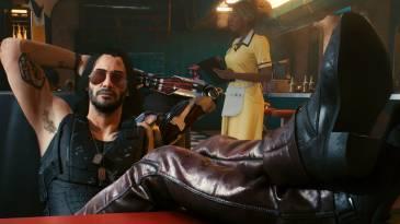 Разработчики Cyberpunk 2077 объявили о выходе инструментов для моддинга