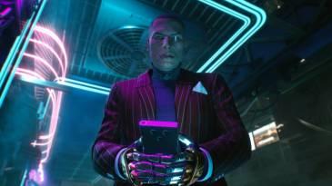 Cyberpunk 2077: измените прическу персонажей с помощью мода