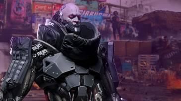 Внутренние тесты не выявили критических ошибок в Cyberpunk 2077, - сооснователь CD Projekt RED