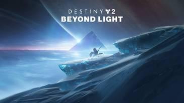Destiny 2: Beyond Light - вышел сюжетный трейлер