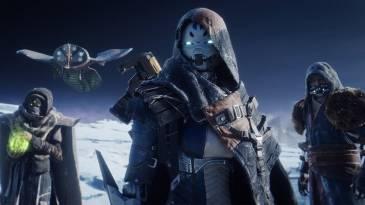 Destiny 2: The Witch Queen фанаты взволнованы после тизера