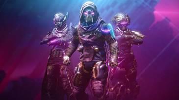 Трансмогрификация Destiny 2 будет исправлена
