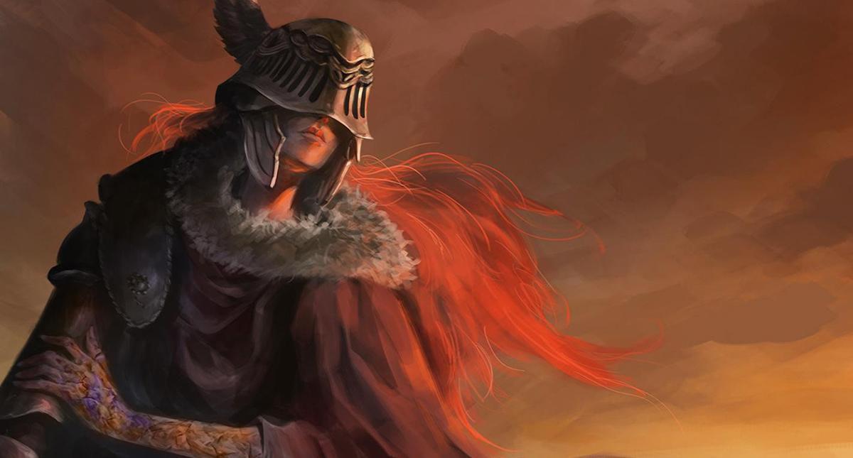 Разработчики Elden Ring опубликовали геймплейное видео игры