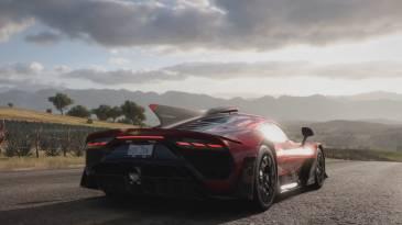 Разработчики Forza Horizon 5 представили видео о погодных и световых особенностях игры