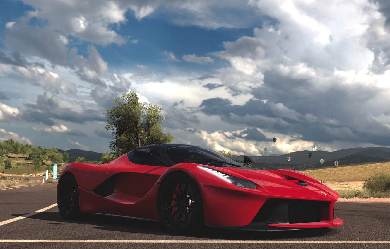 Авторы Forza Horizon 5 презентовали полный список автомобилей