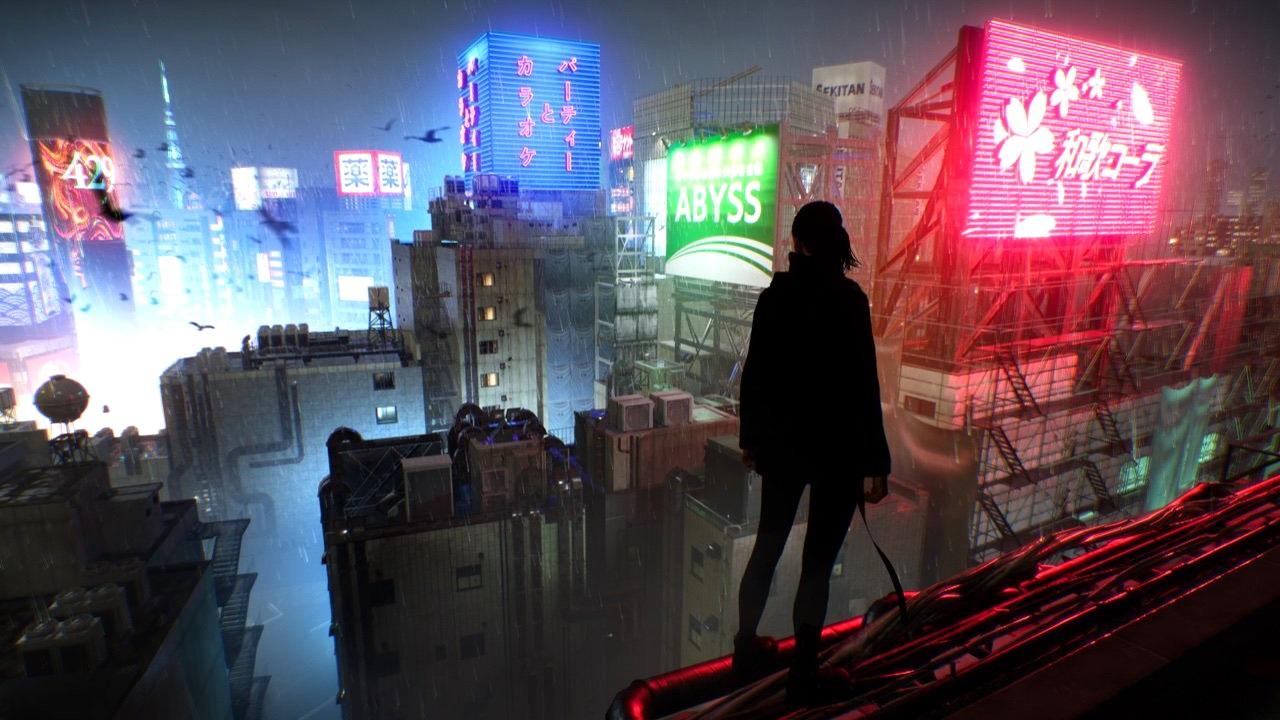 Мир стоит на грани преображения: новый трейлер японского боевика Ghostwire: Tokyo