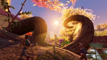 В игре Grounded появились светлячки, пчёлы и комары: что известно о новом обновлении