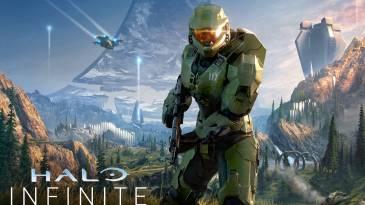 Официально: Halo Infinite выйдет в 2021 году