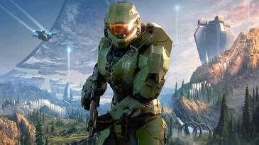 Публичное тестирование игры Halo: The Master Chief начнется в конце февраля или начале марта