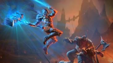 Dead Cells, Desperados II и Anthem: в Microsoft Store началась распродажа игр для Xbox