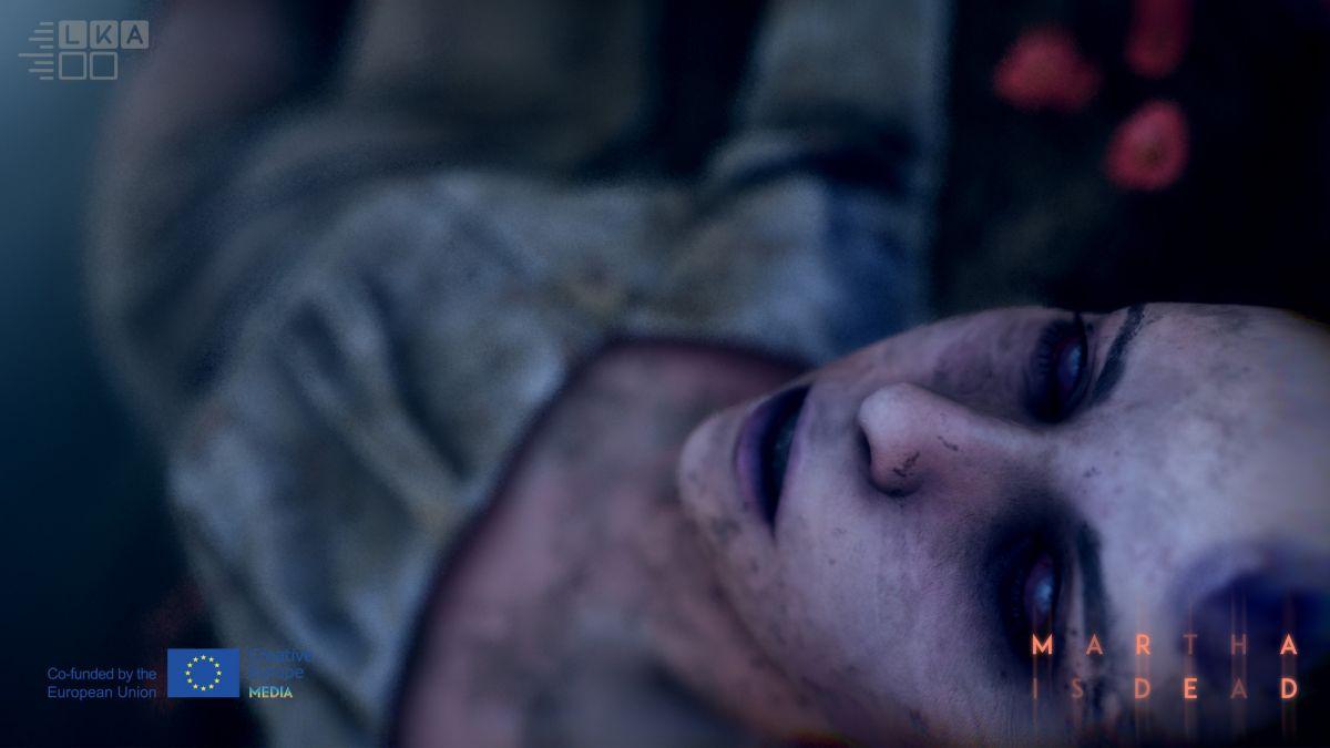Жуткие марионетки: новый трейлер хоррора от первого лица - Martha Is Dead