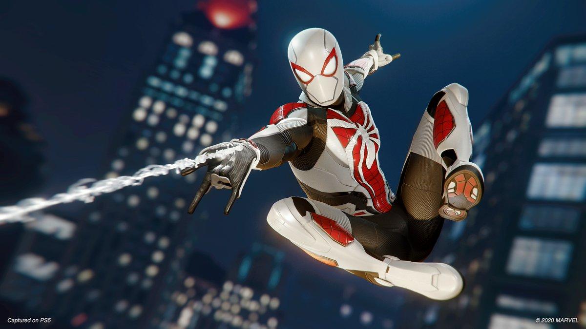 Человек-паук, не усложняет игру для элитных игроков