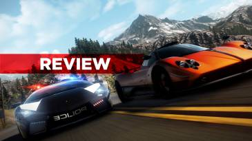 Обзор Need for Speed: Hot Pursuit Remastered для Nintendo Switch