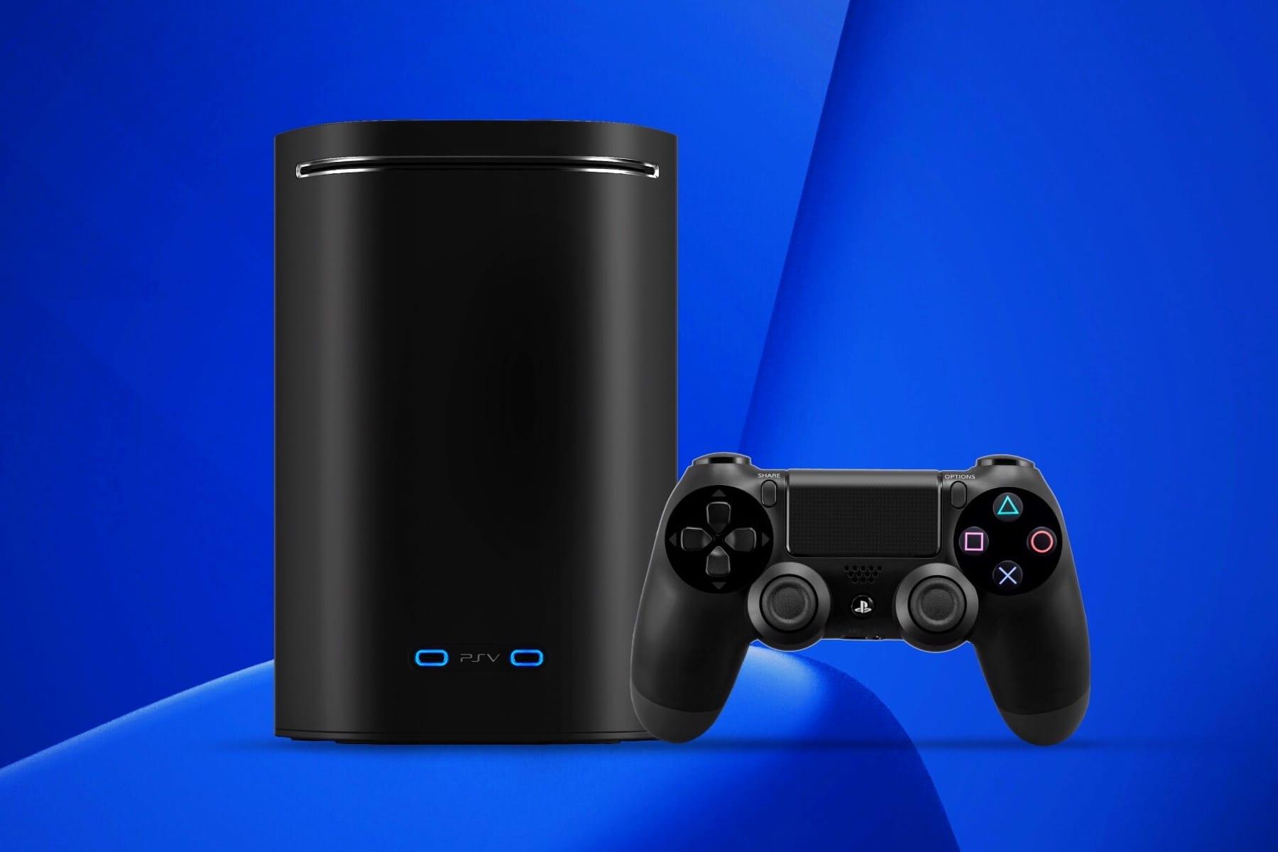 Раскрыта дата выхода PlayStation 5 Pro