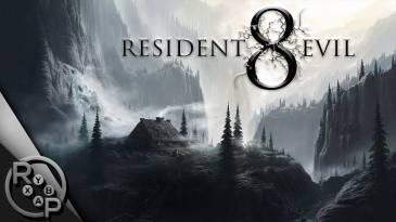Книга с картинками Миа может стать ключом к разгадке сюжета: появились новые подробности об Resident Evil 8