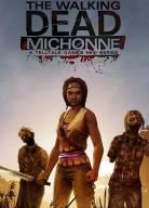 The Walking Dead Michonne Episode 1-3