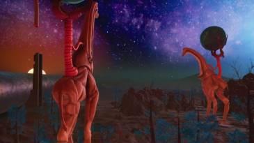 Создатели The Eternal Cylinder раскрыли дату релиза игры