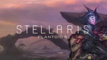 Космическая стратегия Stellaris стала временно бесплатной в Steam