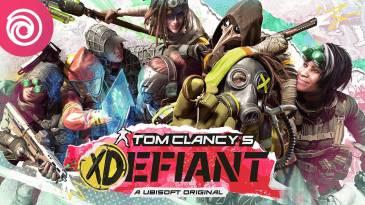 В преддверии полного раскрытия в сети появятся новые кадры из игры Tom Clancy