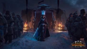 Total War: Warhammer 3 в 2021 году не выйдет. Разработчики перенесли дату релиза