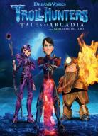 Trollhunters: Defenders of Arcadia