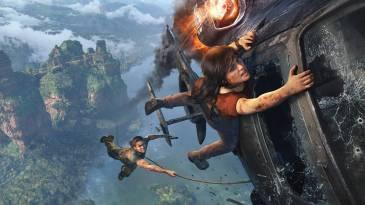 Uncharted 4 выйдет на ПК уже в следующем году