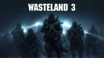 Следующий патч Wasteland 3 добавит больше вариантов сложности