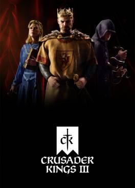 Crusader Kings III - Royal Edition