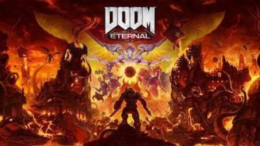 Вышло новое дополнение для игры Doom Eternal