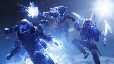 Новый трейлер Destiny 2: Beyond Light, посвященный Вариксу