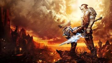 Kingdoms of Amalur: Reckoning появится на Nintendo Switch 16 марта
