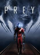 Prey 2017 + Mooncrash