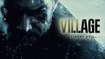 Resident Evil Village будет работать в динамическом разрешении 4K и с трассировкой лучей на PS5